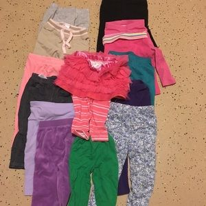 Other - Baby/toddler pants lot